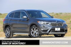 New BMW X1 2019 BMW X1 sDrive28i SUV for Sale in Seaside, CA