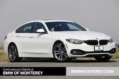 New BMW 4 Series 2020 BMW 430i Gran Coupe for Sale in Seaside, CA