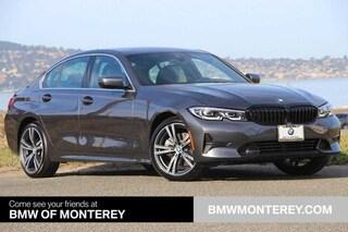 New 2020 BMW 330i xDrive Sedan Seaside, CA