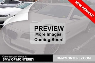 Used 2009 BMW 750Li Seaside, CA