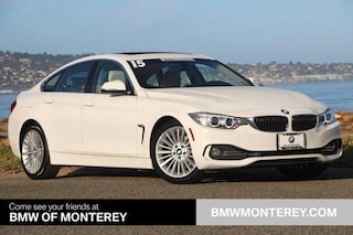 Used 2015 BMW 428 Gran Coupe Seaside, CA
