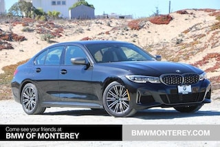 New 2021 BMW M340i Sedan Seaside, CA