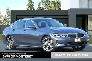 New 2021 BMW 330i Sedan Seaside, CA