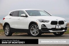 New BMW X1 2020 BMW X2 xDrive28i Sports Activity Coupe for Sale in Seaside, CA