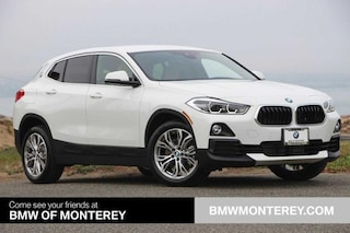 New 2020 BMW X2 xDrive28i Sports Activity Coupe Seaside, CA