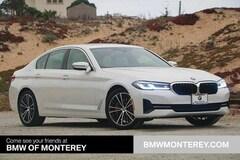 2021 BMW 530i Sedan Seaside, CA