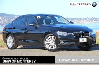 Certified Pre-Owned 2016 BMW 320i Seaside, CA