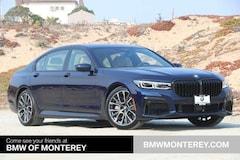 2021 BMW 750i xDrive Sedan Seaside, CA