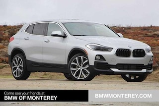 New 2018 BMW X2 xDrive28i Sports Activity Coupe Seaside, CA
