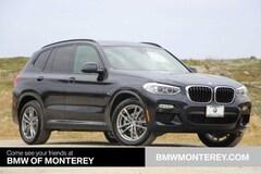 New BMW X3 2019 BMW X3 xDrive30i SAV for Sale in Seaside, CA