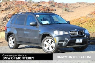 Used 2013 BMW X5 xDrive35i Seaside, CA