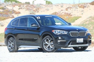 Used BMW X1 2017 BMW X1 for Sale in Seaside, CA