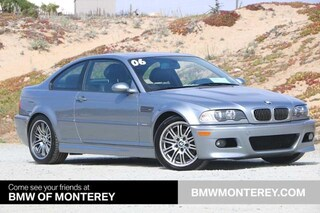2006 BMW M3 Seaside, CA
