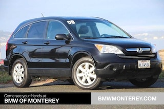 Used 2008 Honda CR-V Seaside, CA