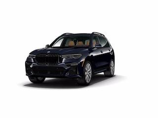 New 2021 BMW X7 xDrive40i SAV Seaside, CA