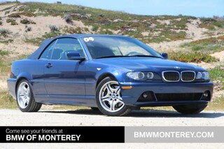 Used 2004 BMW 330Ci Seaside, CA