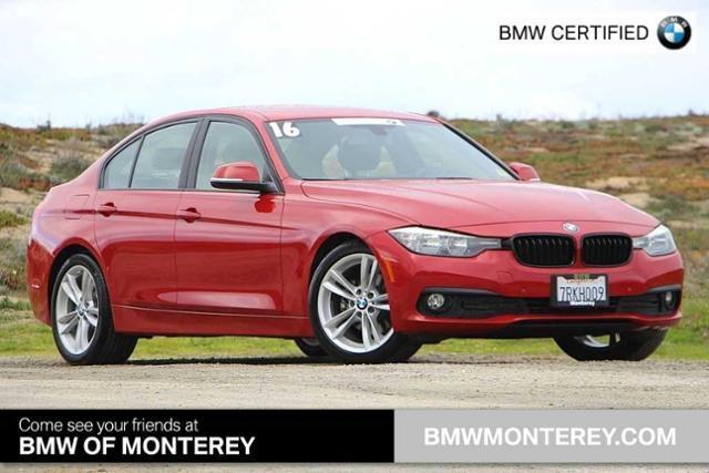 Monterey bmw online parts