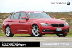 Used 2016 BMW 320i in Houston
