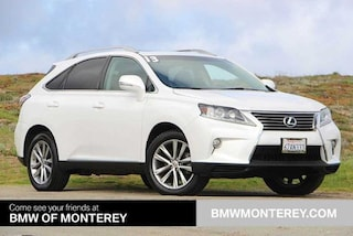 Used 2013 LEXUS RX 350 Seaside, CA