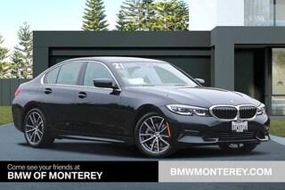 2021 BMW 330i