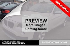 Used SAV    2013 BMW X1 xDrive35i For Sale in Monterey
