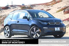 2020 BMW i3 120Ah w/Range Extender Sedan Seaside, CA