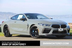 2020 BMW M8 Coupe Seaside, CA