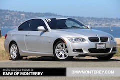2013 BMW 335i in [Company City]