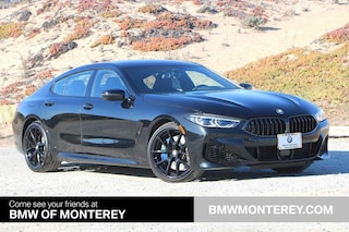 New 2021 BMW 840i Gran Coupe Seaside, CA