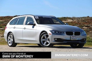 Used 2015 BMW 328d xDrive Seaside, CA