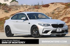 2021 BMW M2 Competition Coupe Seaside, CA
