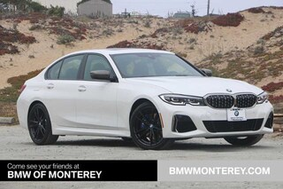 New 2020 BMW M340i i Sedan Seaside, CA
