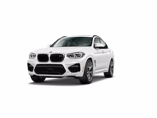 New 2021 BMW X4 M Sports Activity Coupe Seaside, CA