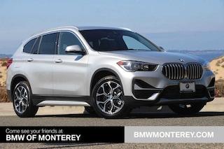 New 2020 BMW X1 sDrive28i SAV Seaside, CA