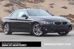 New BMW 4 Series 2019 BMW 430i Convertible for Sale in Seaside, CA