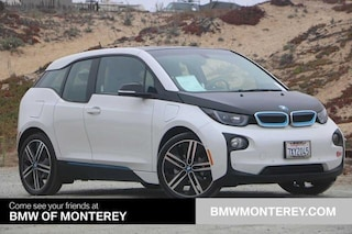 Used 2017 BMW i3 with Range Extender Seaside, CA