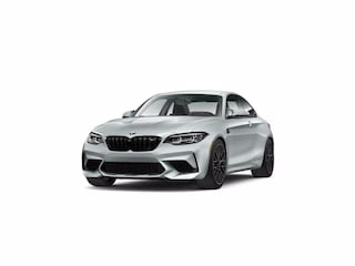 New 2021 BMW M2 Competition Coupe Seaside, CA