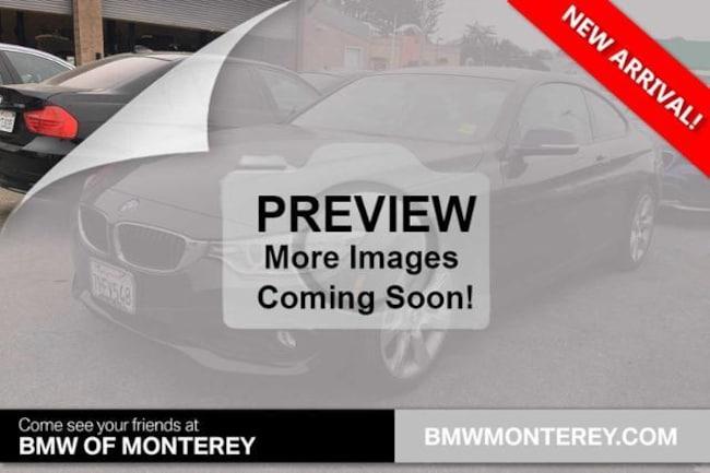 Used 2015 BMW 428i Seaside, CA