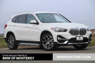 Used SAV    2020 BMW X1 For Sale in Monterey