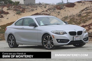 2015 BMW 228i in [Company City]