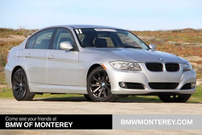 Used 2011 BMW 328i Seaside, CA