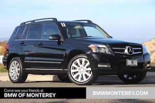 Used 2011 Mercedes-Benz GLK-Class Seaside, CA