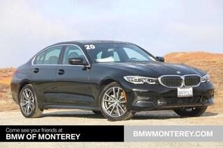 2020 BMW 330i Seaside, CA