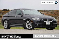 Used 2015 BMW 528i in Houston