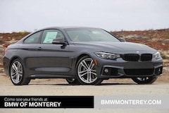 New BMW 4 Series 2019 BMW 440i Coupe for Sale in Seaside, CA