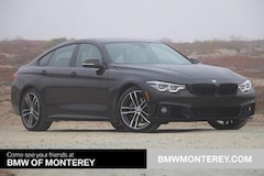 New BMW 4 Series 2019 BMW 440i Gran Coupe for Sale in Seaside, CA