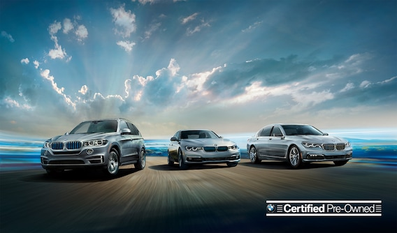 Lease A Certified Pre Owned Bmw Bmw Of Monterey