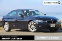 New BMW Dealer 2017 BMW 320i serving Santa Cruz, CA