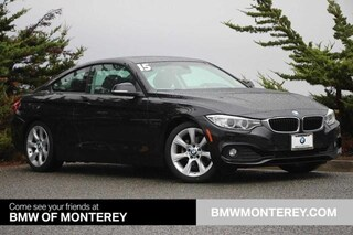 2015 BMW 428i in [Company City]