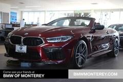2020 BMW M8 Convertible Seaside, CA